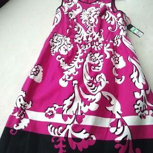 Crown & Ivy Dress **NWT